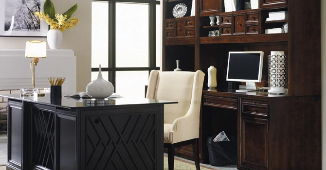 home office furniture - story & lee furniture - leoma